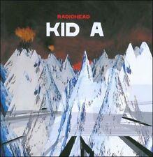 Kid A by Radiohead (CD, Sep-2000, Parlophone (UK))