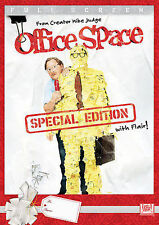Office Space - Special Edition with Flair (Full Screen Edition) Ron Livingston,