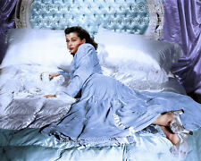 GAIL RUSSELL Bedroom #1| Beautiful 8x10 Color Photo by CHIP SPRINGER