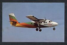 "C1970's View of a Pilgrim Airlines DeHavilland DHC-6 ""Twin Otter"""