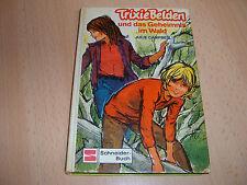 Trixie Belden und das Geheimnis im Wald – Julie Campbell – 1973