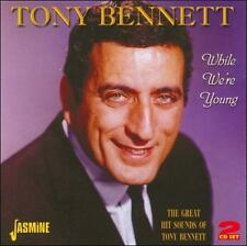 While We're Young: Original Recordings 1950-1955 by Tony Bennett, Tony...