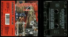 Gorefest False  USA Cassette Tape