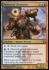 MTG MERCURIAL CHEMISTER - CHIMIMAGO INCOSTANTE - RTR - MAGIC