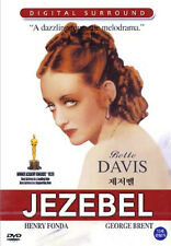 Jezebel (1938, William Wyler) DVD NEW