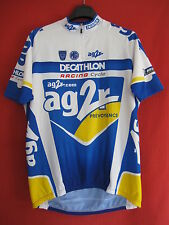 Maillot cycliste Ag2R Decathlon tour de France 2004 - XL