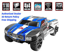 Redcat Racing Blackout SC 1/10 Scale Electric Short Course RC Remote Truck NEW
