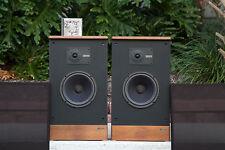 """Advent Legacy Floor Speakers Refoamed 10"""" Woofers 100% Functional"""