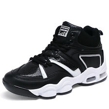 Sneaker Sporting Athletic Shoes Fashion Men's Basketball Shoes Size 8-12 LK8012