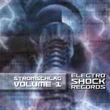 Scarica elettrica vol.1 CD 2003 Project-x Dupont Nik Page