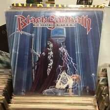 BLACK SABBATH - DEHUMANIZER - VINILE LP 1°STAMPA (7131551)