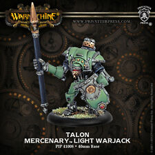 Warmachine - Mercenaries: Talon  PIP41008
