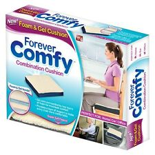 New Forever Comfy Combination Cushion As Seen On TV  BRAND NEW!! 25% OFF!!