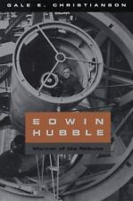 Edwin Hubble: Mariner of the Nebulae-ExLibrary
