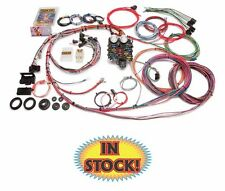 Painless 1963-66 GMC/Chevy 19 Cricut Pickup Wiring Harness - 10112