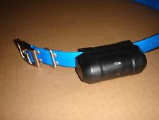Blue collar GARMIN used DC40 Replace GPS  collar for ASTRO 220 ASTRO320 USA VER
