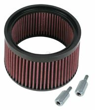 S&S HIGH FLOW AIR FILTER FOR STEALTH AIR CLEANERS HARLEY 170-0127