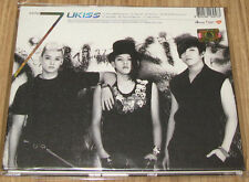 U-KISS UKISS Stop Girl 7TH MINI ALBUM K-POP CD SEALED