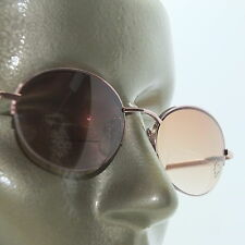 Pink Frame Rhinestone Lens Accent Sunglass Tinted Bifocal Reading Glasses +2.00
