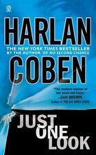 Just One Look - Harlan Coben (Paperback) Fiction