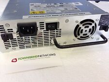 Foundry Networks RPS-FGS - 600W AC Power Supply for FGS648P