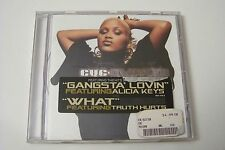 EVE - OLUTION CD 2002 (RUFF RYDERS) Jadakiss The Lox Snopp Dogg Nate Dogg