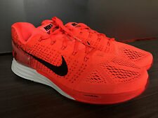 NEW MEN'S Nike LUNARGLIDE 7 RUNNING SHOES Size 12 $125