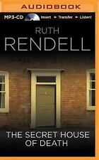 The Secret House of Death by Ruth Rendell (2014, MP3 CD, Unabridged)
