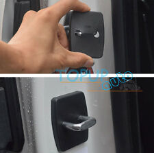 Fit For mini cooper countryman paceman R60/R61 door lock COVERS Buckle Catch Cap