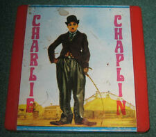 "Film super 8 Charlie Chaplin "" COMBINAGUAI "" Bianco e Nero / Jolly Films"