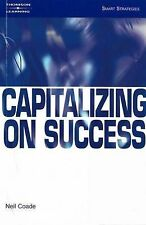 Capitalizing on Success by Neil Coade (Paperback, 2000)