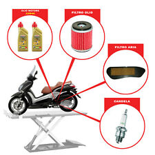 SERVICE/MAINTENANCE KIT [ENGINE] - YAMAHA VP X-CITY 125 (07-13)