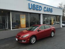 Mazda : Mazda6 i