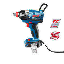 BOSCH GDX 18V-EC Professional Cordless Brushless Impact Driver/Wrench -Bare Unit