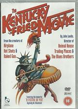 Kentucky Fried Movie von John Landis | Original engl. DVD PAL Region 0 NEU & OVP