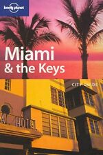 Miami and the Keys (Lonely Planet City Guides) By Beth Greenfield