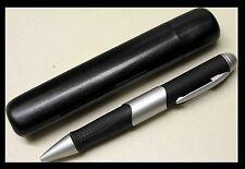 Sattlerqualität LEDER Exklusiv Stiftehalter NEU Stifteetui für 1 Stift PREMIUM *