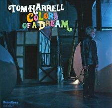 Colors of a Dream by Tom Harrell (CD, Oct-2013, High Note)