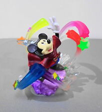 Yujin Disney CINEMAGIC PARADISE Fantasia Mickey Mouse figure