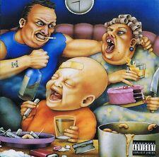 POST MORTEM - Destined for failure CD (RedLight Rec., 1993) *rare,OOP *sealed