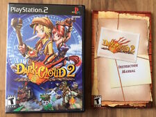 PS2:     DARK CLOUD 2     US