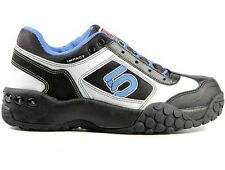 Fiveten Impact Low Flat Pedal MTB Bike Shoes Five Ten Pacific Blue UK8 EU42