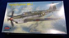 MPM 1/48 Fairey Fulmar Mk.I 48056