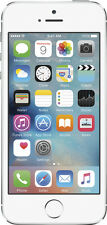 Verizon Prepaid - Apple iPhone 5s 16GB Memory Prepaid Cell Phone - Silver