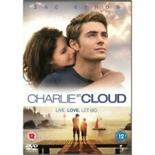 Charlie St. Cloud DVD Brand New