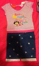 Dora Shirt
