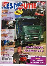 Les Routiers de 10/2006; Démonstrateur/ Saviem JL20 200/ Salon de Hanovre