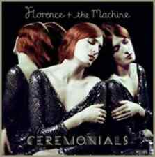 Florence and The Machine-Ceremonials  VINYL NEW