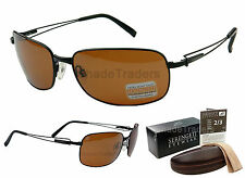 SERENGETI TRIESTE SUNGLASSES POLARIZED PHOTOCHROMIC DRIVERS_SATIN BLACK 7672