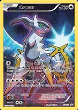 x1 Arceus - XY116 - Mythical Collection Promo Pokemon XY Promos M/NM